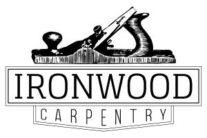 Ironwood Carpentry Logo