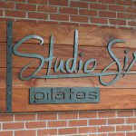 Studio Six Wood & Metal Sign Auburn Ca