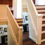 Finish Carpentry Sacramento Stairway