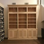 Custom Built-In Cabinets Roseville CA